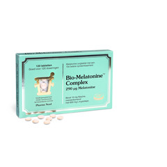 Bio Melatonin Komplex 0,3 mg 120 Lutschtabletten