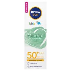 Sun Kids Mineral SPF50+