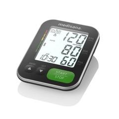 Blutdruckmessgerät BU 565 Oberarm Schwarz