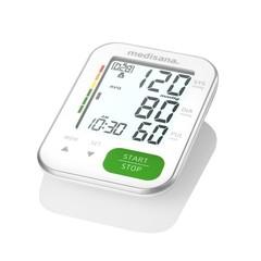 Blutdruckmessgerät BU 565 Oberarm weiß
