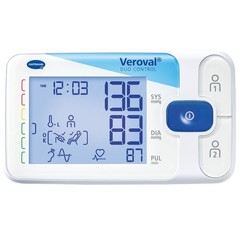 Duo Control Oberarm-Blutdruckmessgerät L