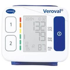 Kompaktes Handgelenk-Blutdruckmessgerät