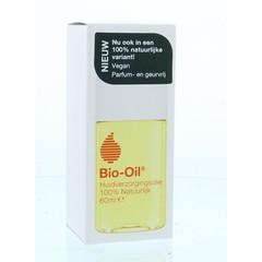 Bio-Öl 100% natürlich