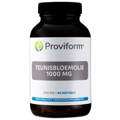 Nachtkerzenöl 1000 mg