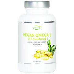 Veganes Omega 3 aus Algenöl