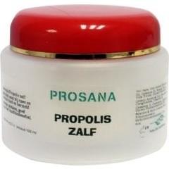Propolis-Salbe
