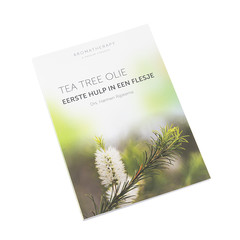 Teebaumöl H Rijpkema
