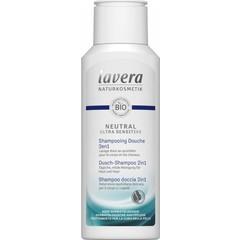 Neutrales 2in1 Shampoo/Haar- & Duschgel F-NL