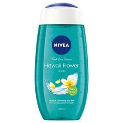 Dusche Hawaii Blume & Öl