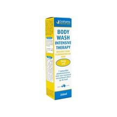 Körperwasch-Intensivtherapie