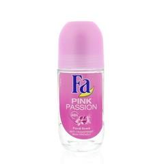 Deo-Roller rosa Leidenschaft