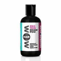 Wow Protect & Care Shampoo Weizenproteinkeratin