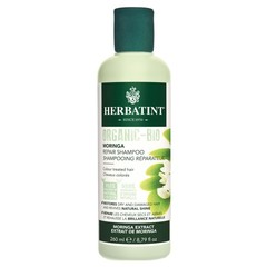 Shampoo Moringa Reparatur