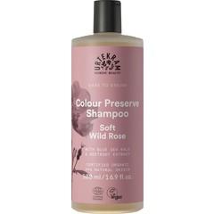 Shampoo weiche Wildrose