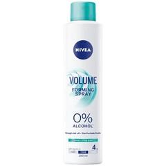 Volumenbildendes Spray