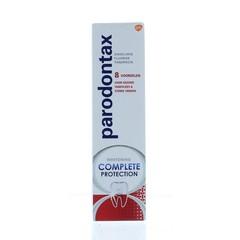 Zahnpasta Komplettschutz Aufhellung