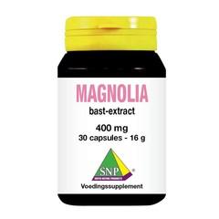 Magnolienrindenextrakt 400 mg