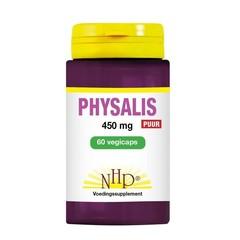 Physalis 500 mg pur