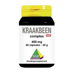 Knorpelkomplex 400 mg pur