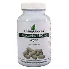 Glucosamin 1500 vegan