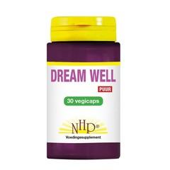 Dream Well Vegi Caps pur
