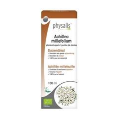 Achillea millefolium bio