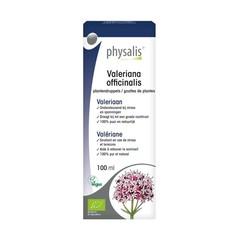 Valeriana officinalis bio