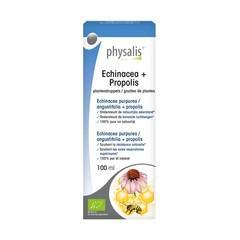 Echinacea + Propolis bio
