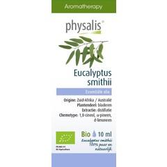 Eukalyptus smithii bio