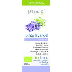 Lavendel echt bio