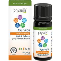 Synergie Ayurveda Bio