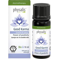 Synergie gutes Karma bio