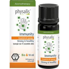 Synergie Immunität bio