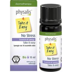 Synergie ohne Stress bio