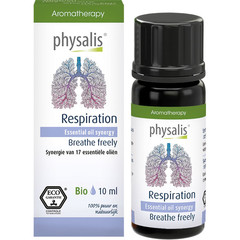 Synergie-Atmung bio