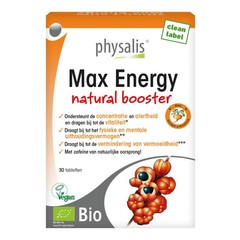 Max Energie Bio