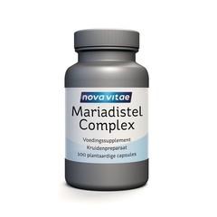 Mariendistel-Komplex