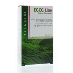 EGCG-Linie