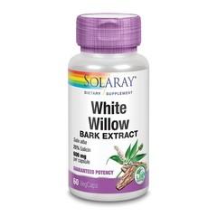 Salix-Alba-Extrakt 600 mg