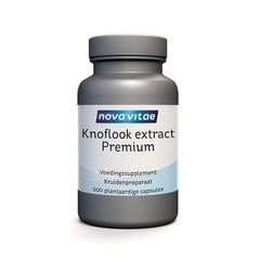 Knoblauchextrakt Premium