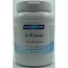 D Ribose 100% rein