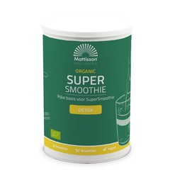 Bio Super Smoothie Detox Bio