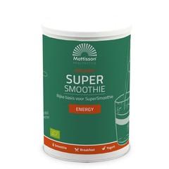 Bio Super Smoothie Energy Bio