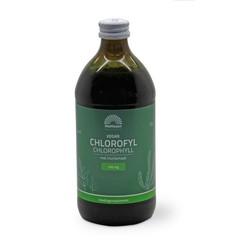 Chlorophyll vegan