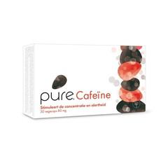 Reines Koffein 80 mg