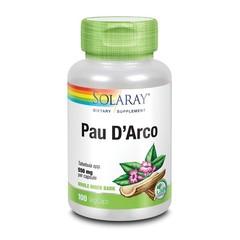 Pau d'arco 550 mg