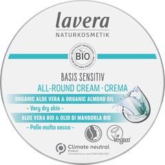 Basic Sensitiv Allround-Creme/Creme