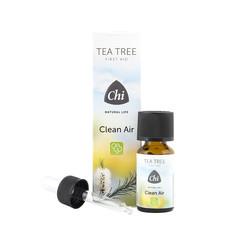 Teebaum saubere Luft