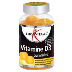 Vitamin D3-Gummis