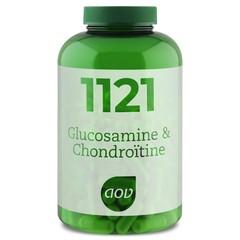 1121 Glucosamin & Chondroitin